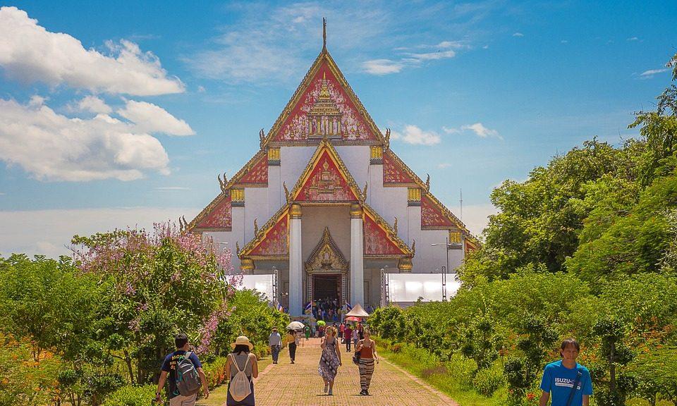 Visiter la Thaïlande pour passer de belles vacances