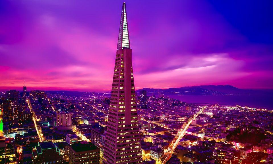 San Francisco: une ville incontournable lors de ses vacances aux États-Unis