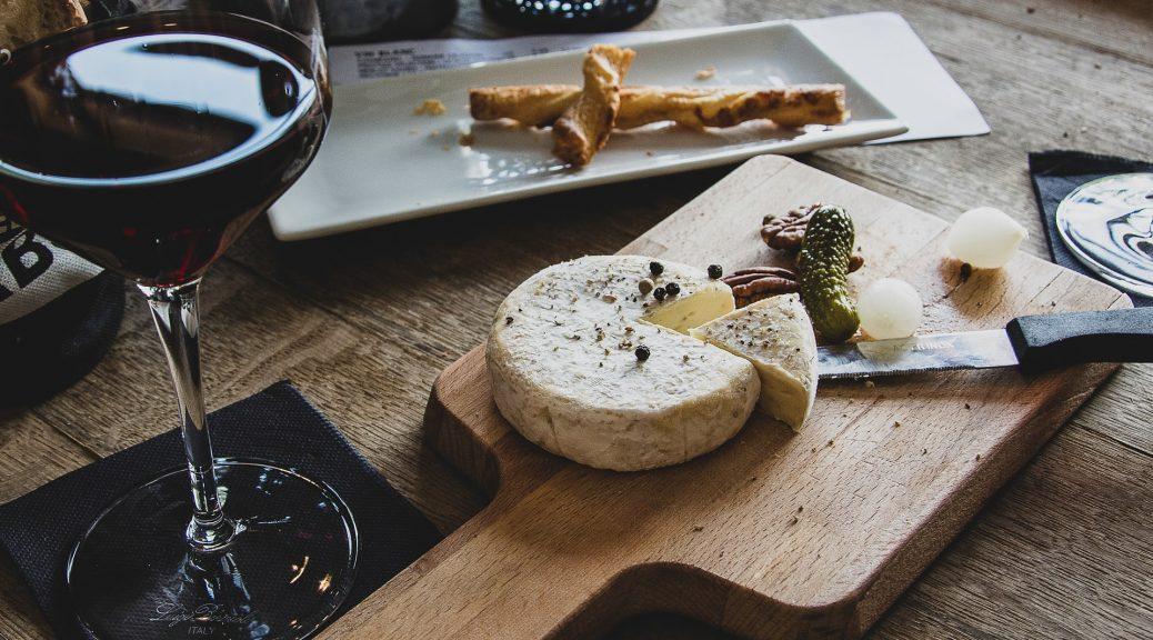Les meilleurs restaurants à Lausanne